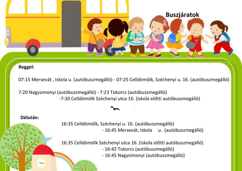 Buszjáratok-1